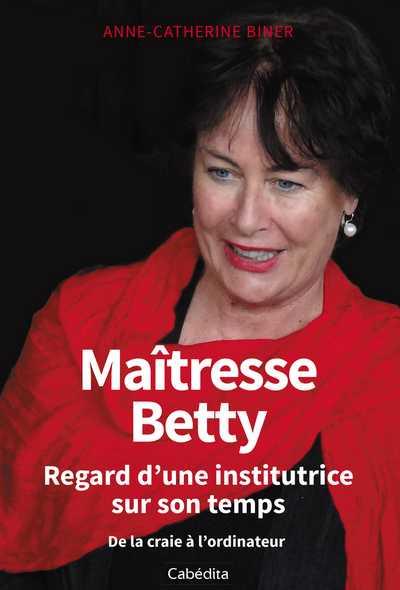 Maîtresse Betty