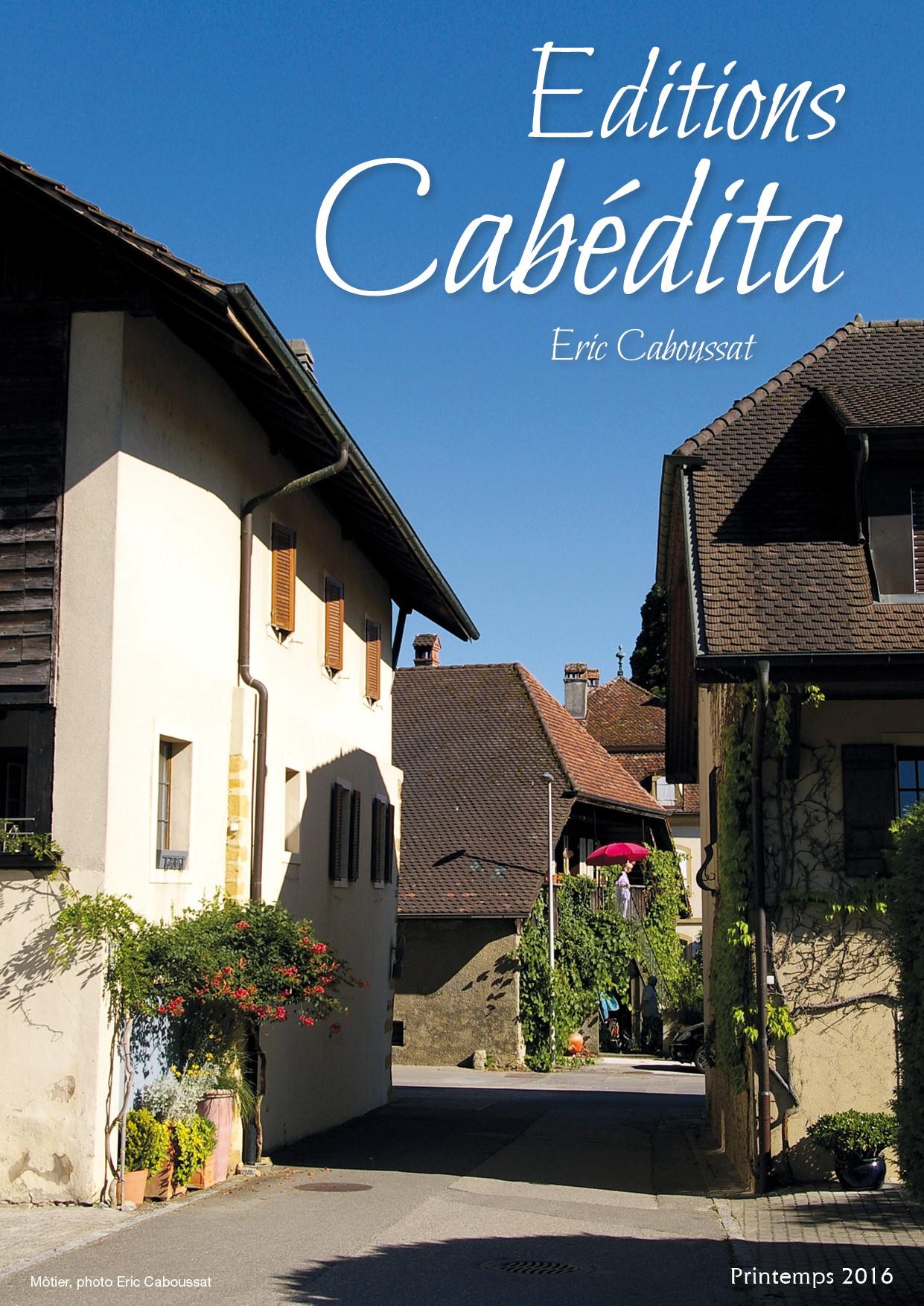 catalogue automne 2015