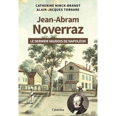 JEAN-ABRAM NOVERRAZ