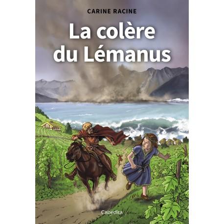 LA COLERE DU LEMANUS