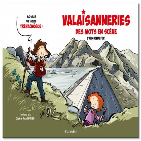 VALAISANNERIES