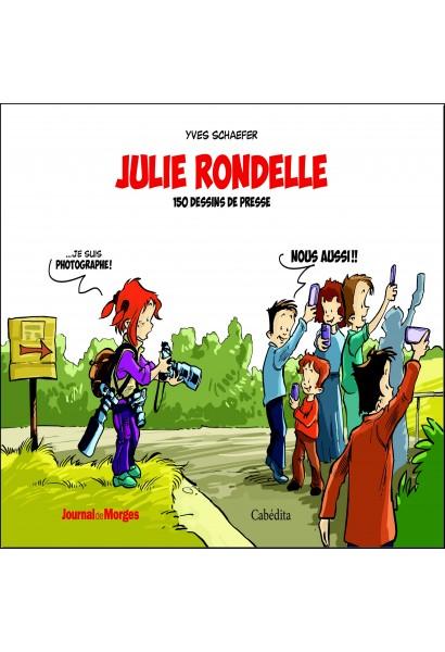 JULIE RONDELLE