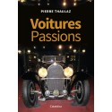 VOITURES PASSIONS