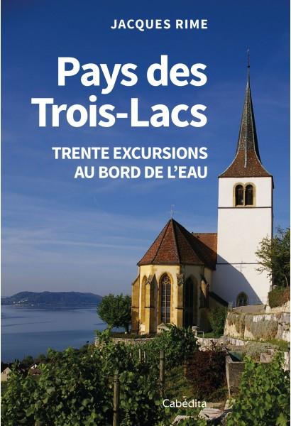 PAYS DES TROIS-LACS