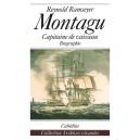 MONTAGU - CAPITAINE DE VAISSEAU