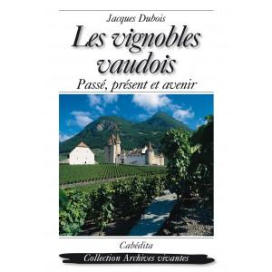 LES VIGNOBLES VAUDOIS/15D