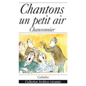 CHANTONS UN PETIT AIR/1bisD