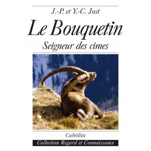 LE BOUQUETIN - SEIGNEUR DES CIMES/9B