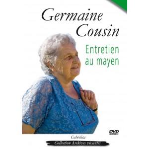 GERMAINE COUSIN - ENTRETIEN AU MAYEN/13C