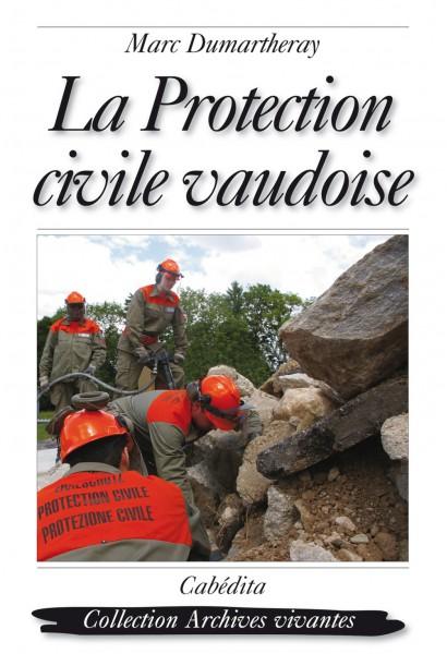 LA PROTECTION CIVILE VAUDOISE