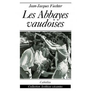 LES ABBAYES VAUDOISES/1TD