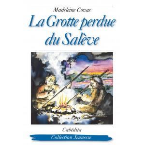 LA GROTTE PERDUE DU SALÈVE/2terD