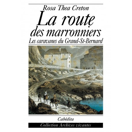 LA ROUTE DES MARRONNIERS