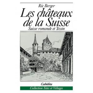LES CHÂTEAUX DE LA SUISSE/1bisC