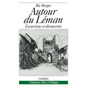 AUTOUR DU LÉMAN/1terF