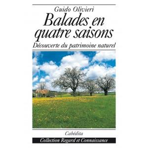 BALADES EN QUATRE SAISONS/15E