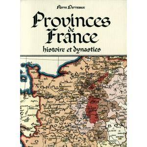 PROVINCES DE FRANCE/4B