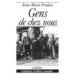 GENS DE CHEZ NOUS/11D