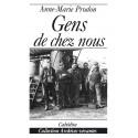 GENS DE CHEZ NOUS