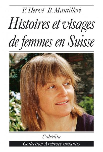 HISTOIRES ET VISAGES DE FEMMES