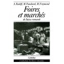 FOIRES ET MARCHÉS DE SUISSE ROMANDE