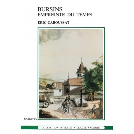 BURSINS - EMPREINTE DU TEMPS