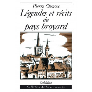 LÉGENDES ET RÉCITS DU PAYS BROYARD/12B
