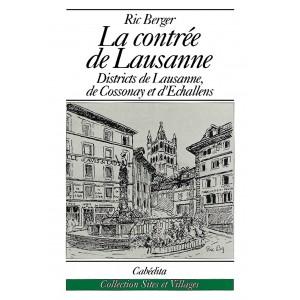 LA CONTRÉE DE LAUSANNE/1terF