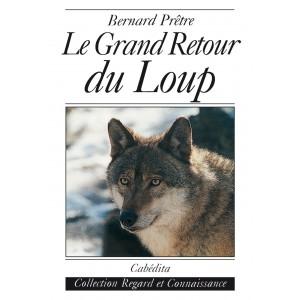 LE GRAND RETOUR DU LOUP/4D