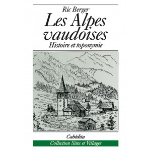 LES ALPES VAUDOISES/1bisC