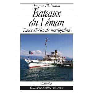 BATEAUX DU LÉMAN/4C