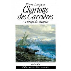 CHARLOTTE DES CARRIÈRES/7D