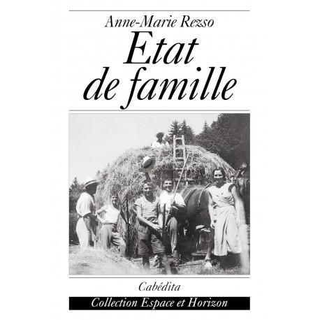 ÉTAT DE FAMILLE