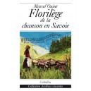 FLORILÈGE DE LA CHANSON EN SAVOIE