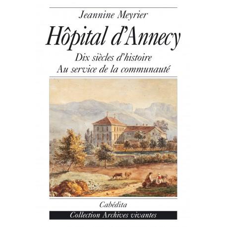 HÔPITAL D'ANNECY