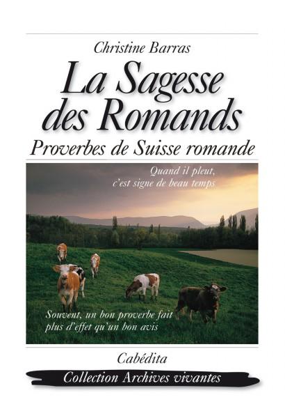 LA SAGESSE DES ROMANDS