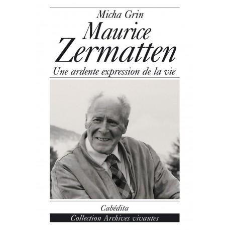 MAURICE ZERMATTEN