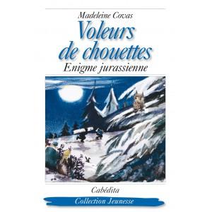 VOLEURS DE CHOUETTES/2terC