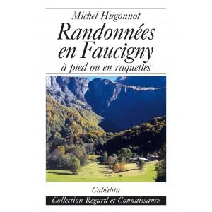 RANDONNÉES EN FAUCIGNY/4E