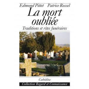 LA MORT OUBLIÉE/8E