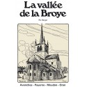 LA VALLÉE DE LA BROYE