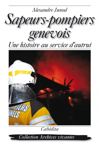 SAPEURS-POMPIERS GENEVOIS