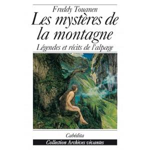 LES MYSTÈRES DE LA MONTAGNE/12D