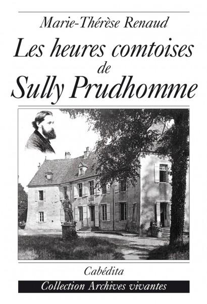 LES HEURES COMTOISES DE SULLY PRUDHOMME