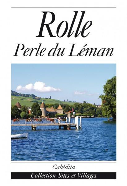 ROLLE PERLE DU LÉMAN