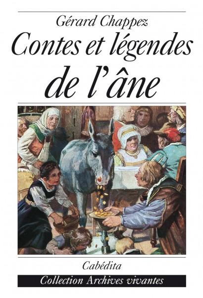 CONTES ET LÉGENDES DE L'ÂNE