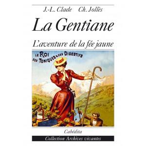 LA GENTIANE/13E