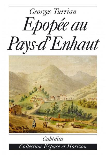 ÉPOPÉE AU PAYS-D'ENHAUT