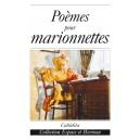 POÈMES POUR MARIONNETTES