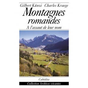 MONTAGNES ROMANDES - A L'ASSAUT DE LEUR NOM/18C